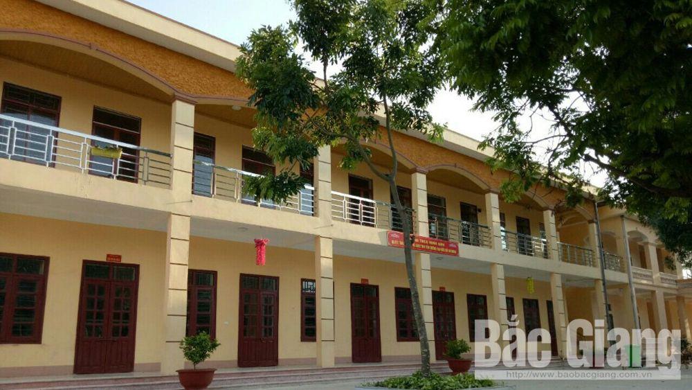 UBND tỉnh Bắc Giang quy định cụ thể về các khoản thu thỏa thuận, tự nguyện trong trường học